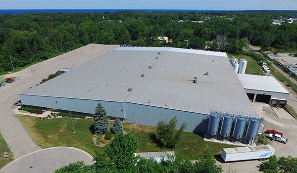 South Haven Recycling Facility